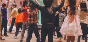 I benefici del teatro sui bambini