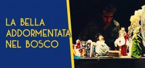 """""""LA BELLA ADDORMENTATA NEL BOSCO"""" DI GINO BALESTRINO"""