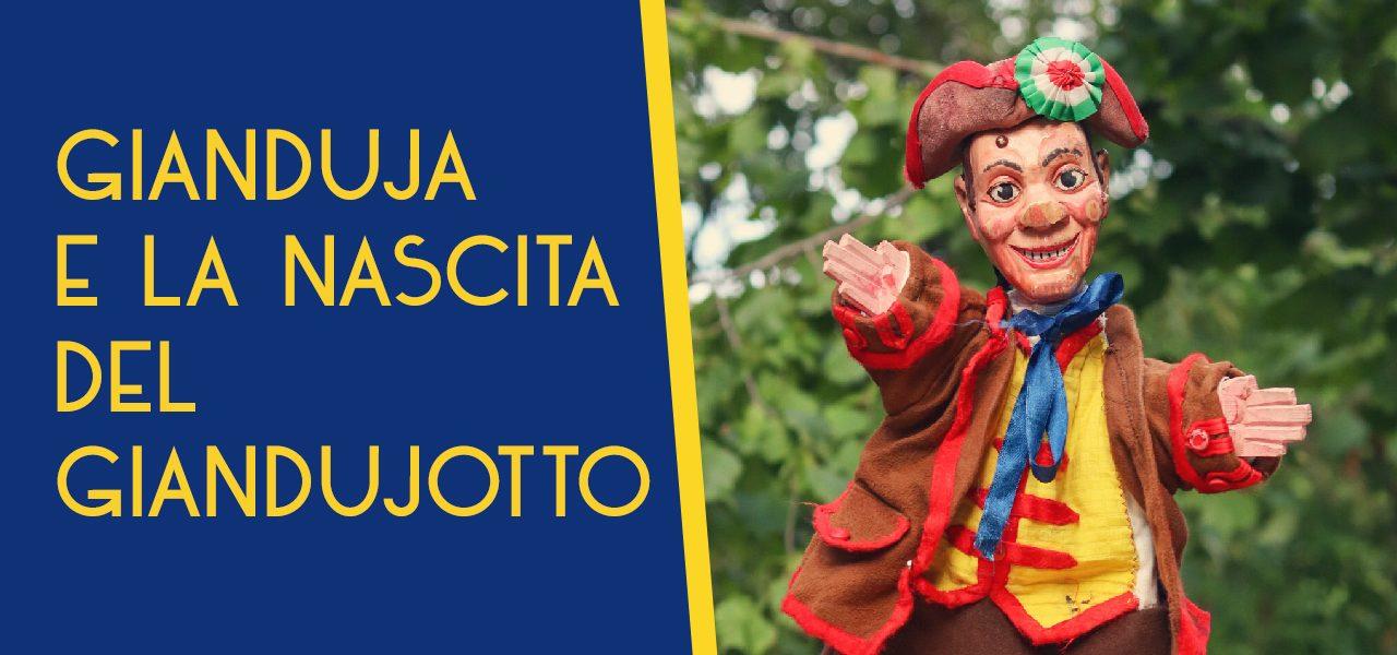 gianduja e la nascita del giandujotto marionette grilli